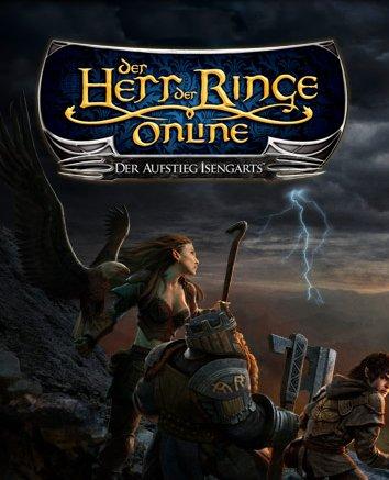 Der Herr der Ringe Online: Der Aufstieg Isengarts