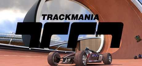 Trackmania - Trackmania