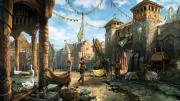 Das Schwarze Auge: Satinavs Ketten: Erste offizielle Screens zur Adventure Version von DSA.