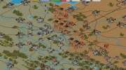 Strategic Command WW1: The Great War: Ein paar neue Screenshots zum Release des zweiten Patches.