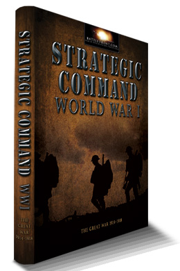 Strategic Command WW1: The Great War