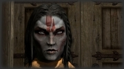 The Elder Scrolls V: Skyrim - Detailed Faces