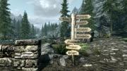 The Elder Scrolls V: Skyrim - Deutsche Wegweiser