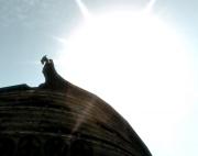 The Elder Scrolls V: Skyrim - Skyrim Sunglare