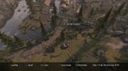 The Elder Scrolls V: Skyrim - Map in full 3D