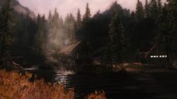 The Elder Scrolls V: Skyrim: Screen zum Spiel.