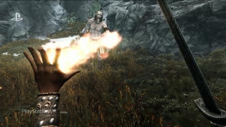 The Elder Scrolls V: Skyrim - VR Edition ab heute für PS VR und Switch erhältlich