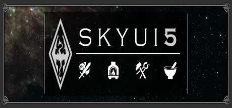 The Elder Scrolls V: Skyrim - SkyUI
