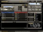 Blackshot: Closed Beta Screens.