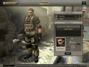 Blackshot: Closed Beta Screens.