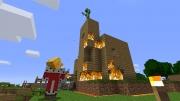 Minecraft - Titel verkauft sich 122 Millionen mal