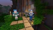 Minecraft - Konsolen bekommen Chinesische Mythologie-DLC