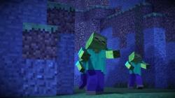 Minecraft: Minecraft Story Modus