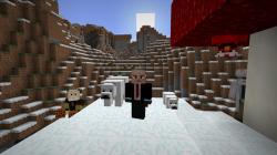 Minecraft: Update 1.10