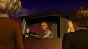 Back to the Future: The Game: Screenshot aus der fünften Episode