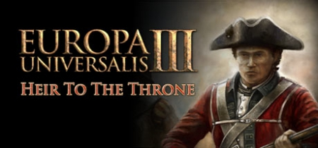 Europa Universalis III: Heir to the Throne - Europa Universalis III: Heir to the Throne