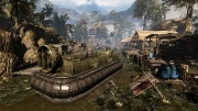 Warface: Favela-Screenshot aus dem Multiplayer-Shooter
