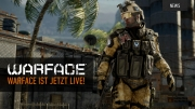 Warface - Free2Play Shooter ab sofort auch in Europa spielbar
