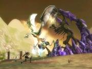 ARGO Online: Screenshot aus dem MMO ARGO Online