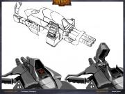 Duke Nukem 3D: Reloaded: Erste Bilder zum Community Project.