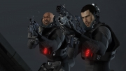 Binary Domain: Frische Screenshots aus dem Third Person Shooter.