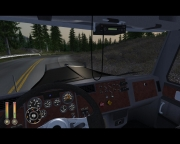 18 Wheels of Steel: Extreme Trucker 2: 18 Wheels of Steel: Extreme Trucker 2 - Ingame Screens