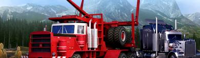 18 Wheels of Steel: Extreme Trucker 2 - Transporte an den gefährlichsten Orten der Erde