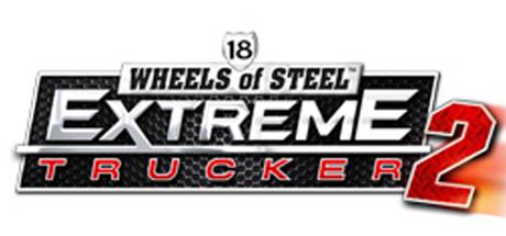 Logo for 18 Wheels of Steel: Extreme Trucker 2