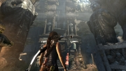 Tomb Raider: Screenshot aus dem Action-Adventure