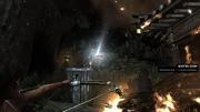 Tomb Raider: Screen aus den ersten Minuten des Abenteuers.