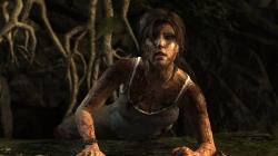 Tomb Raider: Screen zum Spiel.