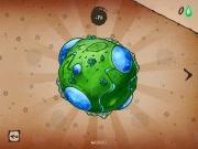 Astroslugs: Screenshot aus der iPad-Version
