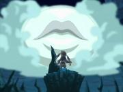 The Whispered World: Screenshot zum Titel.