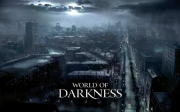 World of Darkness Online: Teaser Screen zum MMO.