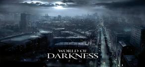 Logo for World of Darkness Online