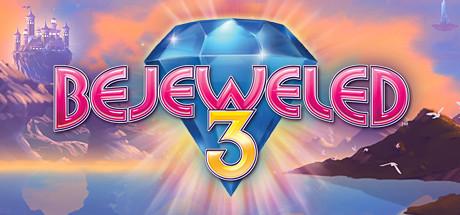 Bejeweled 3 - Bejeweled 3