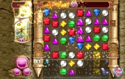 Bejeweled 3: Screenshot zum Titel.