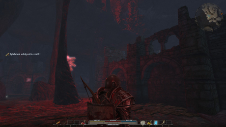 ArcaniA: Fall of Setarrif: Screen zum Spiel  ArcaniA: Fall of Setarrif.