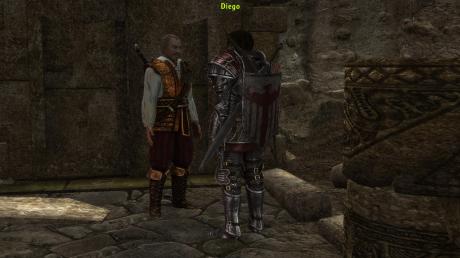 ArcaniA: Fall of Setarrif: Screen zum Spiel ArcaniA: Fall of Setarrif von Steam ePrison.de.