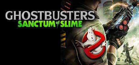 Ghostbusters: Sanctum of Slime - Ghostbusters: Sanctum of Slime