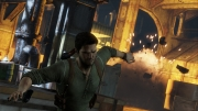 Uncharted 3: Drake's Deception: Neue Screenshots aus dem Action-Adventure
