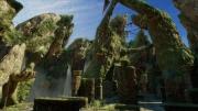 Uncharted 3: Drake's Deception: Screenshot aus dem Flashback Map Pack #1