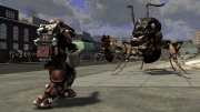 Earth Defense Force: Insect Armageddon: Neuer Screenshot von der GDC