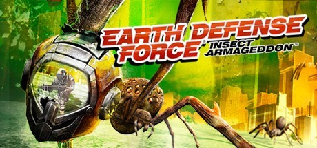 Earth Defense Force: Insect Armageddon - Earth Defense Force: Insect Armageddon