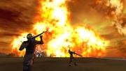 Earth Defense Force 2017: Aktuelle Screens aus dem Third Person Shooter.