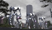 Earth Defense Force 2017: Aktuelle Screens aus dem Third Person Shooter.