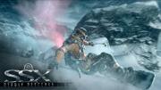 SSX: Deadly Descents: Erste Screenshots zur kommenden Snowboard-Simulation.
