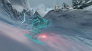 SSX: Deadly Descents: Drei neue Screenshots aus dem trickigen Snowboardgame.