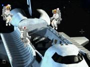 The Dig: Screen aus dem Kult Adventure aus dem Jahre 1995 von Lucas Arts.