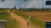 Elements of War: Screenshot aus dem russischen Strategie Spiel.